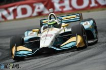 Alonso tipped for first test using 2018 IndyCar aero kit next month