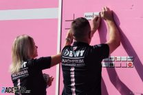 """Perez insists it's """"business as usual"""" for Force India at Spa"""