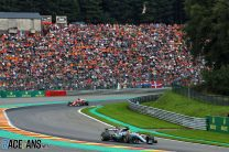 Spa's Pouhon could be flat-out this year – Hamilton