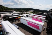 Force India's rivals agree to let team keep prize money