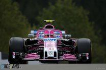 Paddock Diary: Belgian Grand Prix day three