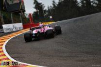 2018 Belgian Grand Prix Saturday action in pictures
