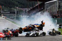 2018 Belgian Grand Prix in pictures