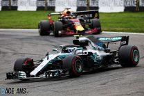 2018 Belgian Grand Prix championship points