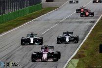 Longer DRS zones planned for Monza, Sochi, COTA, Interlagos and Yas Marina