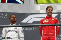 """Mercedes have been """"bluffing"""" with recent wins – Hamilton"""