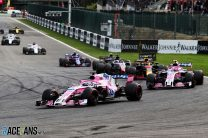 Why Force India's rescue deal could still unravel