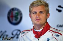 Ericsson to become Sauber's third driver after losing race seat