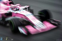 Force India administrators expect Uralkali lawsuit to be dismissed