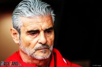 Why Arrivabene's departure from Ferrari plays into Liberty's hands