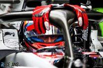 Haas will appeal Grosjean's Italian GP disqualification