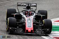 Grosjean's Monza disqualification upheld by FIA Appeal Court