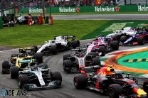 Vote for your 2018 Italian Grand Prix Driver of the Weekend