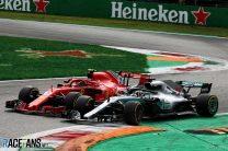 2018 Italian Grand Prix in pictures