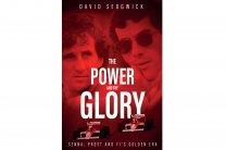 """""""The Power and the Glory: Senna, Prost and F1's Golden Era"""" reviewed"""
