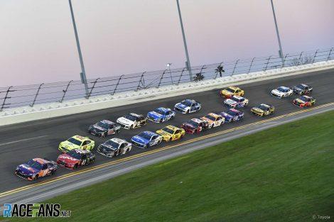 NASCAR, Daytona 500, 2018