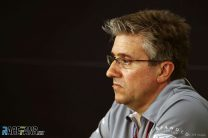 McLaren in talks with Pat Fry over possible return to its technical team