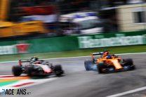 2018 Italian Grand Prix qualifying in pictures