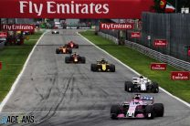 F1 cars need seven-second gaps in qualifying – Perez