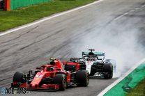 Mercedes closer to Ferrari power levels in race trim – Wolff