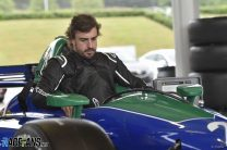 Another burned bridge could drive Alonso to NASCAR