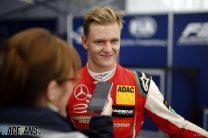 Mick Schumacher, Prema, Formula 3, 2018