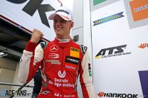 Mick Schumacher could go straight from F3 to F1 – Stroll