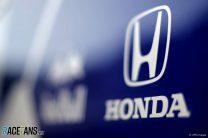 Honda, Singapore, 2018