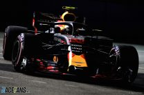 """Second """"feels like victory"""" after engine problems – Verstappen"""