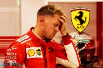 """""""I tell you I have more than half a second"""": How Ferrari blocked Vettel's Q2 tyre gamble"""