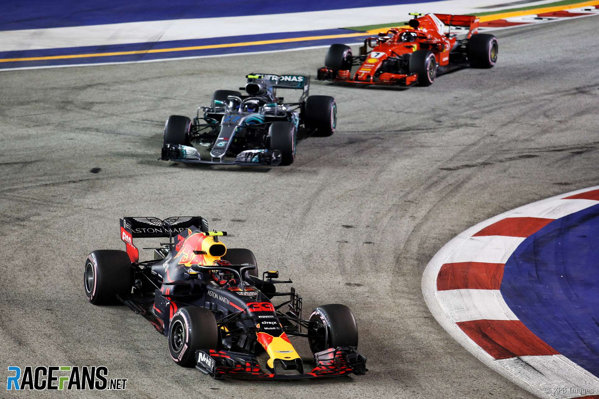 Charlie Whiting Wallpaper: Latest News, Videos And