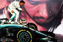 Hamilton: Singapore win proves my lifestyle is no distraction