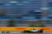 Lewis Hamilton, Mercedes, Sochi Autodrom, 2018