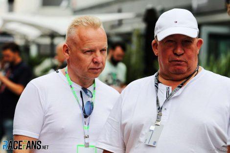 Dmitry Mazepin, Sochi Autodrom, 2018