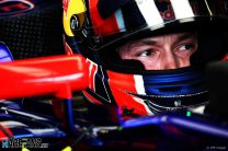 Why Red Bull gave Kvyat (yet) another chance