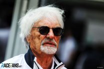 Ecclestone on Whiting: 'I don't know what they'll do without him'