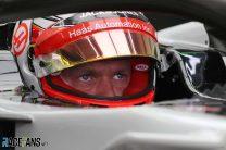 Kevin Magnussen, Haas, Sochi Autodrom, 2018