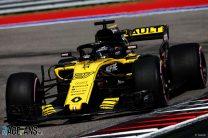 Nico Hulkenberg, Renault, Sochi Autodrom, 2018