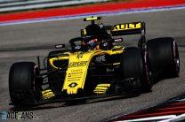 Carlos Sainz Jnr, Renault, Sochi Autodrom, 2018