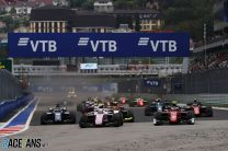 F2 is now obligatory for new F1 drivers – Calderon