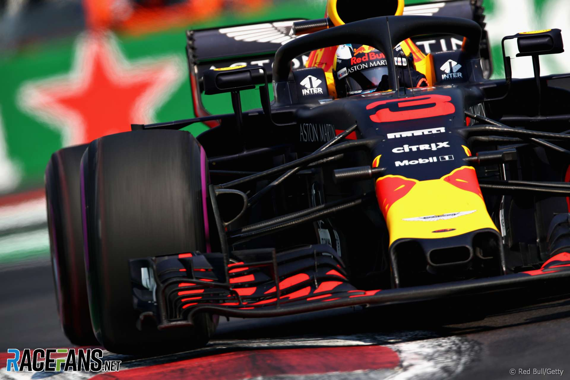 3d4117f80bf Ricciardo suffered repeat of Verstappen s clutch failure - RaceFans