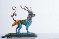 Valtteri Bottas: Moose, dog and mermaid