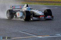 Paddock Diary: Japanese Grand Prix day three