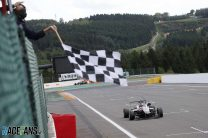 George Russell, Hitech, F3, Spa, 2016