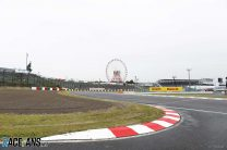 Sunday could be only dry day at Suzuka