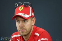 Vettel sees no need to change qualifying format
