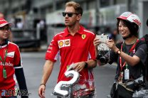 Will Vettel get the break he needs? Five Japanese GP talking points