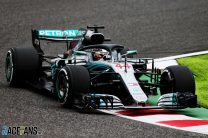 Mercedes ahead without using softest tyre in first session