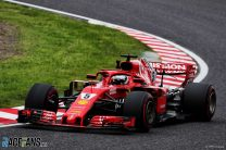 Ferrari's big bet on red may have backfired