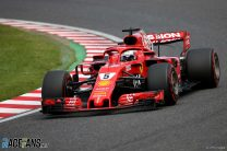 Championship endgame nears after Vettel's qualifying blow